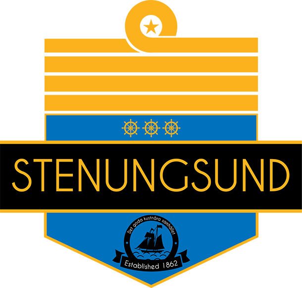 Logo for Stenungsund.nu website